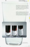 Azimuts 21/22. Revue de design. International Biennial Design Festival 2002. -